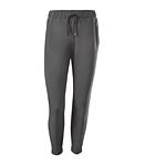 gray evoshield jogging pants