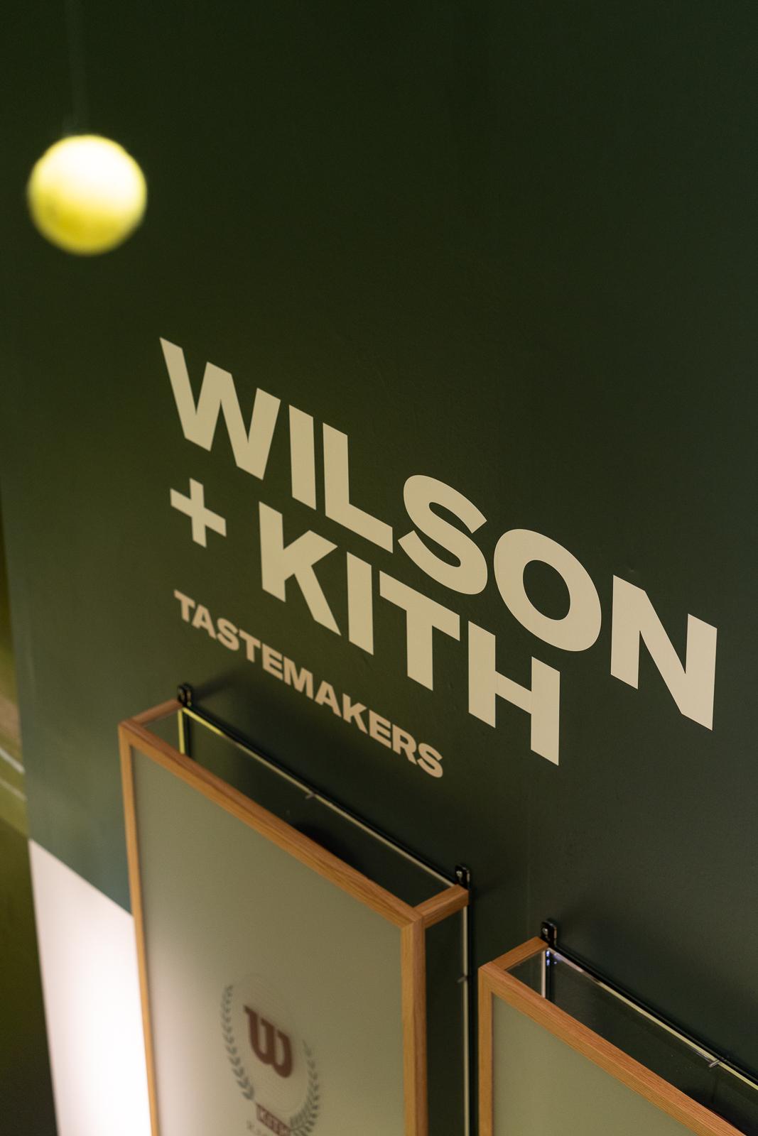 kith and wilson exhibit
