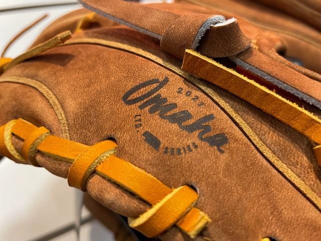 omaha gloves