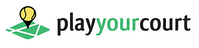 Play Your Court logo
