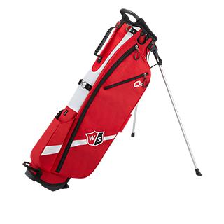 Qs Sunday golf bag