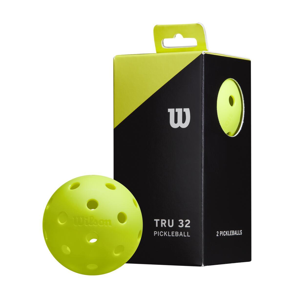 TRU 32 Pickleball Ball